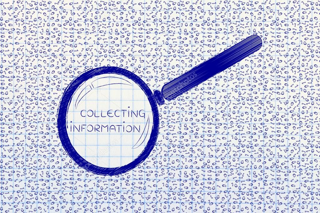 collecting-information